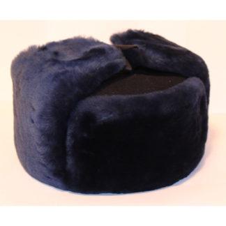 Шапки-ушанки, кепки утепленные